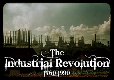 industrial capitalism essay The humble fiber, transformed into yarn and cloth, stood at the center of the emergence of the industrial capitalism that is so familiar to us today.