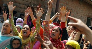 Women in Indian Freedom Movement