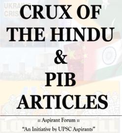 The Crux of Hindu