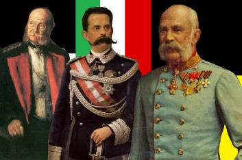 Triple Alliance 1882