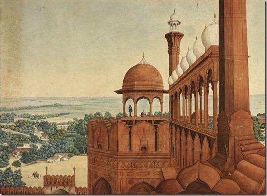 Mughal Period