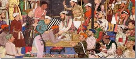 mughal administration To understand the system of administration during the mughal period, it is essential to keep in mind the nature of the muslim religion islam aimed at the realization.