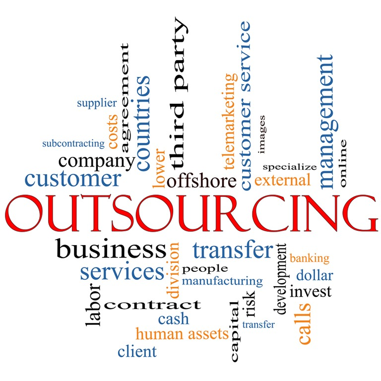 successfully outsource companies in global environment Strategy in the global environment successful managers, in this environment many companies are now outsourcing many of their operations internationally.