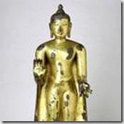 Buddhism- Abhaya