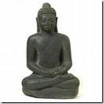 Buddhism- Dyana