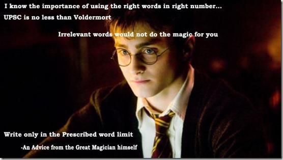 Word Limit