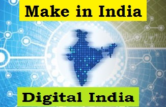 Make in India and Digital India: Policy to improve farm