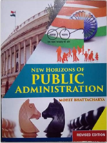New Horizons of Public Administration-